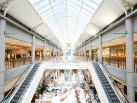 Canberra Shopping Centre Civic