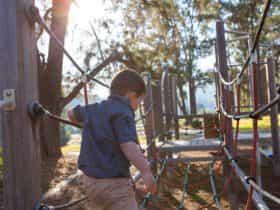 Cotter playground
