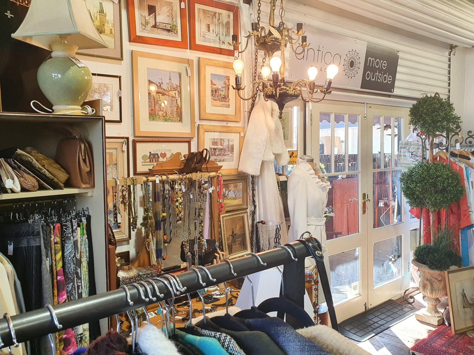 Designer Op Shop Emporium