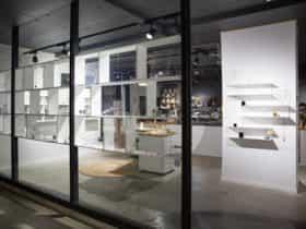 KIN Gallery shop front