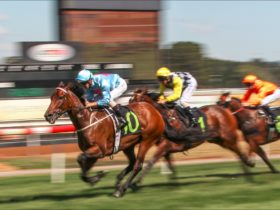 2021 Canberra Racing Carnival