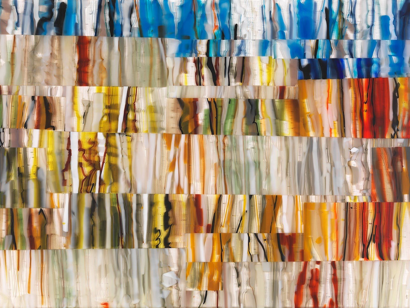 Hannah Gason, Untitled (after Boyd), 2016, Parliament House Art Collection, DPS, Canberra ACT