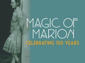Magic of Marion