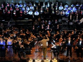 Epic concert similar to the 'Diggers' Requiem' in 2018