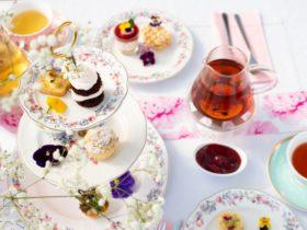 Adore Tea High Tea