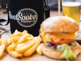 BentSpoke food and drink