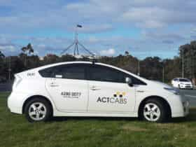 ACT Cabs Taxi
