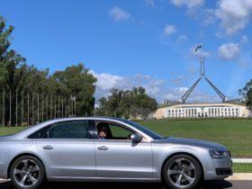 Let's Go Places Canberra wine tours