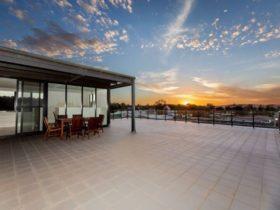 4 Bedroom Luxury Penthouse