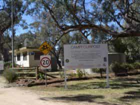 4 Post Recreation Park