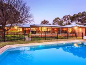 Beautiful b&b in the heart of Lovedale