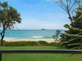 Apartment 3 Surfside - Main Beach - Byron Bay - Beach