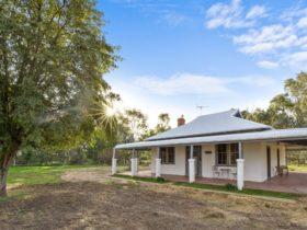 Avalon Farm Homestead