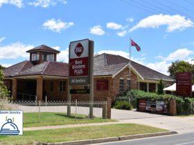 Best Western Plus All Settlers, Tamworth