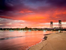 Batemans Bay, NSW