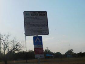 Carinda Primitive Camp Ground