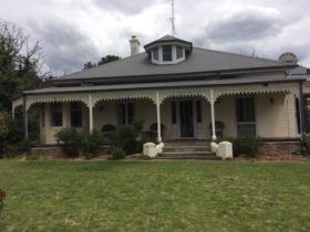 Coningdale Bed and Breakfast Farmstay