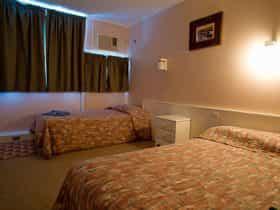 Gateway Hotel Motel