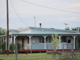 Their Cottage