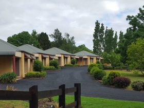 Melview Greens Self Contained Apartments