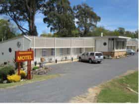 Nimmitabel Motel