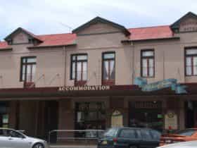 Patchwork Inn