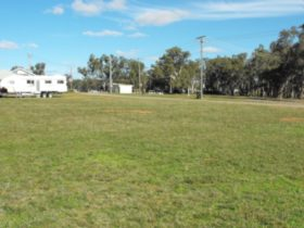 Peak Hill Show Ground