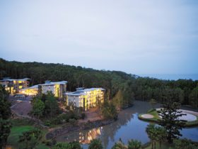 Ramada Coffs Harbour