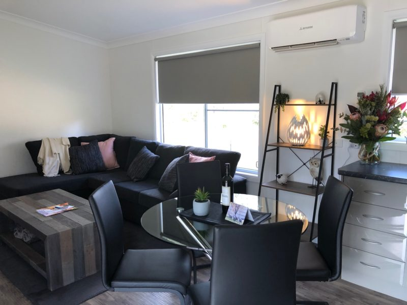 Living /Dining Area