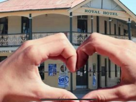Royal Hotel, Mandurama