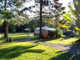 Sandalwood Site
