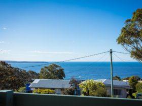 Sea Home View