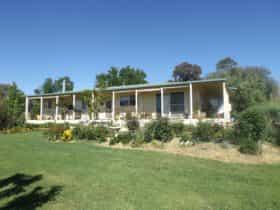 Shalimar Cottage