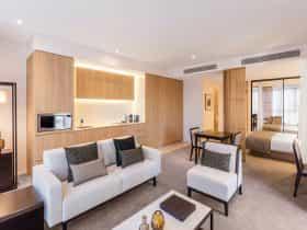 SKYE Hotel Suites Deluxe Studio Suite