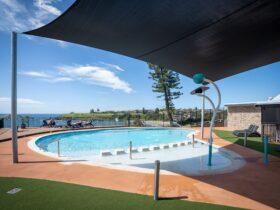 Surf Beach Pool