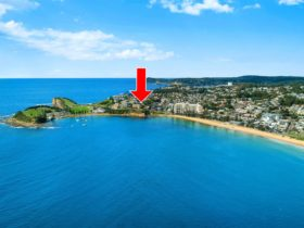 Terrigal is one of the Central Coast's most picturesque and popular regions.