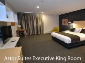 Astor Suites Executive King Room