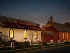 The Churches on Belmore