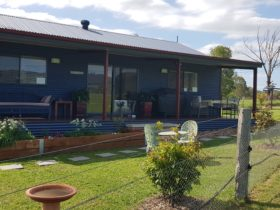 The Wattle Lodge