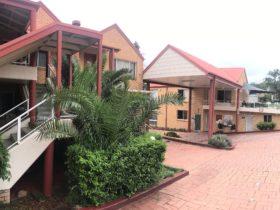 Ulladulla Harbour Motel Main