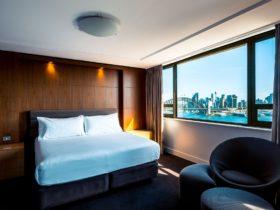 View Sydney Harbourview King Suite