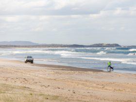 Airforce Beach