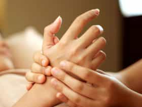 Hand/Foot Massage