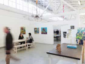 Art Est. Art School and Gallery providing quality art classes for adults and children