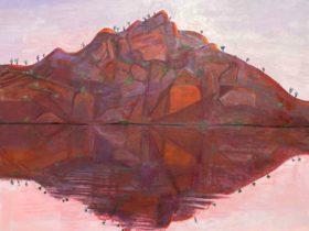 Contemporary Australian art, Corporate Art Consultant Melbourne, Art Lectures and Tours Albury Wodon