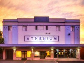 Athenium