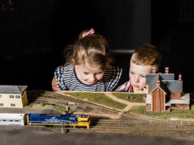 Bathurst Rail Museum
