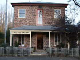 The Bay Tree Gallery Front