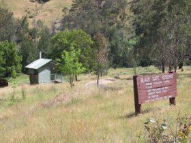 Camping, Bridle Track, Bathurst, fishing, fossicking