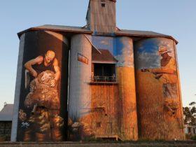 Bland Shire Art Trail